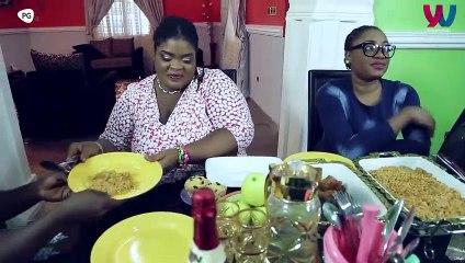 Eniobake - Latest Blockbuster Yoruba Movie 2018 Starring Allwell Ademola, Saheed Balogun.