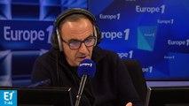 """Jean-Marc Jancovici : le mouvement des """"gilets jaunes"""" était """"malheureusement prévisible"""""""