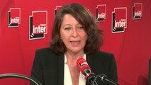 """Agnès Buzyn : """"En France nous avons une régulation qui est beaucoup plus robuste"""""""