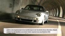 Der Porsche Typ 993 - Höhepunkt der luftgekühlten Ära und der Letzte seiner Art