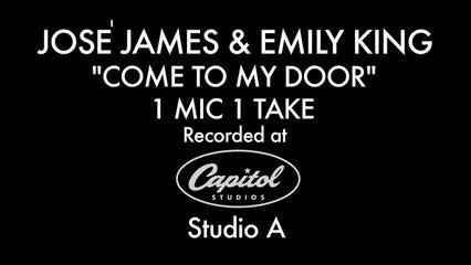 José James - Come To My Door