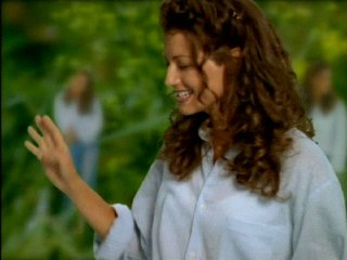 Amy Grant - Say You'll Be Mine
