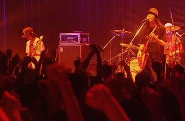 Acidman - Sekitou