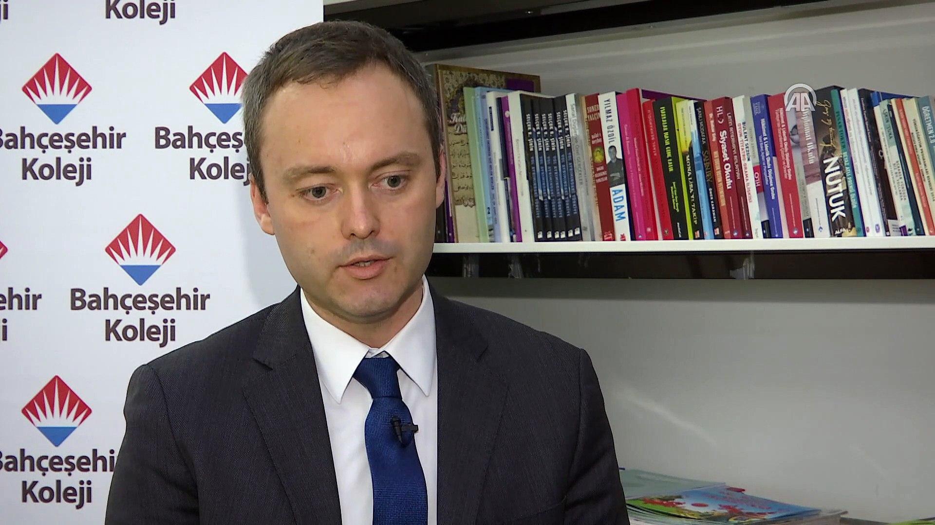 'Yabancı dil eğitimi konusunda geliştirilmesi gereken alanlar var' - İSTANBUL