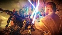 "STAR WARS Battlefront 2: ""Battle of Geonosis"" | Official Trailer (2018)"