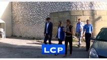 BANDE ANNONCE - LCP LE MAG : LES PRISONS