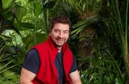 Nick Knowles misses out on I'm a Celebrity...Get Me Out of Here! feast