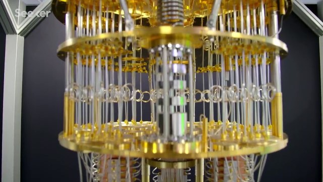 We're Close to a Universal Quantum Computer, Here's Where We're At