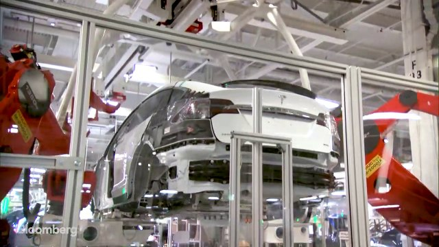 What Engineers Found When They Tore Apart Tesla's Model 3