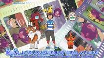 Pokémon Soleil et Lune - Episode 96 [VOSTFR]
