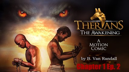 Therians: The Awakening (A Motion Comic) Chapter 1 Episode 2