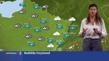 La météo de ce mercredi 28 novembre en Lorraine et en Franche-Comté