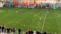 U19  : les buts de FC Nantes - Cholet (5-0)