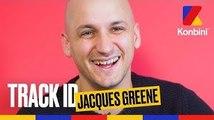[Track-ID] - Jacques Greene