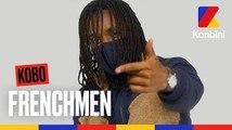 #Frenchmen Saison 2 - Le freestyle lunaire de Kobo