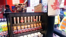 Tim Hortons Coffee Shop!