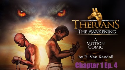 Therians: The Awakening (A Motion Comic) Chapter 1 Episode 4
