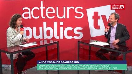 [#SemaineIP] Emission du 19 novembre 2018 : Raconte-moi le bureau du futur avec Aude Costa de Beauregard, DITP