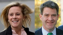 'Bridgegate' Convictions In New Jersey Partially Overturned