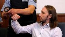Catorce años de cárcel para el electricista que atentó contra el Borussia Dormunt para especular