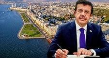 AK Parti'nin İzmir Adayı Nihat Zeybekci Kolları Sıvadı, Dev Miting İçin Hazırlıklar Başladı