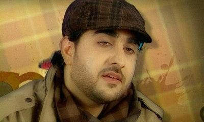 Ahmed Al Mansori - Rahlati Weyak