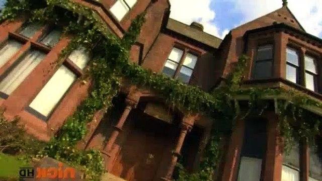 House of Anubis S02E87,E88,E89,E90 - House of Missions & House of Captives & House of The Chosen & House of Freedom