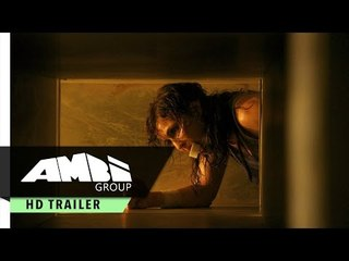 Rupture - International Trailer - Thriller Movie 2016