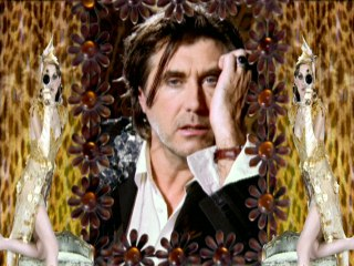 Bryan Ferry - Don't Want To Know