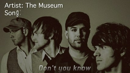 The Museum - Buy This