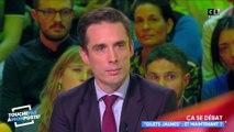 """Jean-Baptiste Djebbari, député LREM répond à une """"gilet jaune"""""""