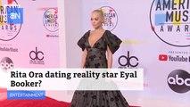 Who Is Stunning Rita Ora Dating