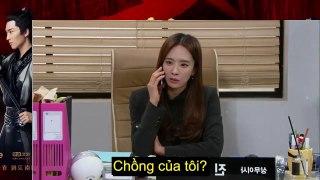 Bi Mat Cua Chong Toi Tap 100 Tap Cuoi Vietsub VTV3