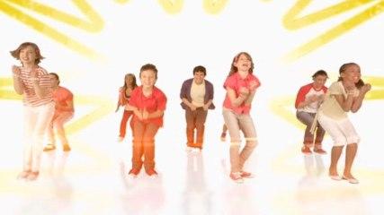 Disney Channel Talents 5 - Disney Channel Talents 5ème Edition