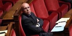 Eric Ciotti, député Les Républicains des Alpes-Maritimes