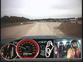 Votre video de stage de pilotage B008101118PICO0007