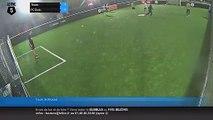 Faute de Mickael - Thales Vs FC Dudu - 26/11/18 20:00 - Bezons (LeFive) Soccer Park