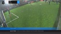 Faute de Jawad - Thales Vs FC Dudu - 26/11/18 20:00 - Bezons (LeFive) Soccer Park