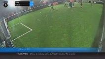 But de Jawad (2-5) - Thales Vs FC Dudu - 26/11/18 20:00 - Bezons (LeFive) Soccer Park