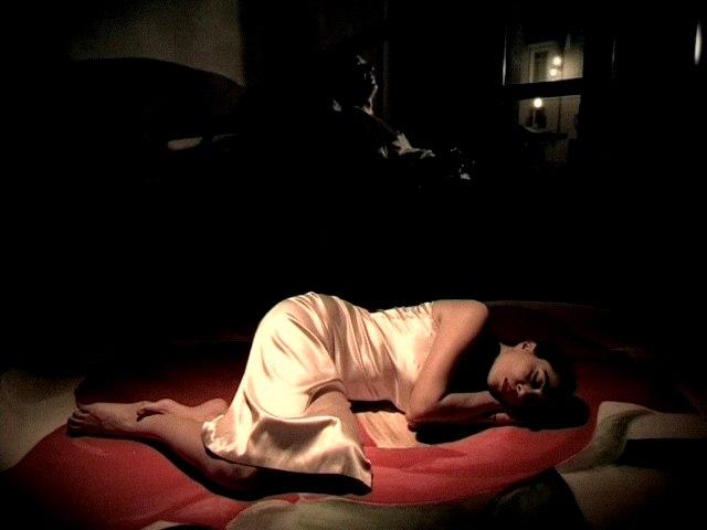 Amalia Gre' - Io Cammino Di Notte Da Sola
