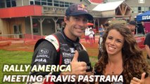 Play Like A Girl: Working for Rally America & Meeting Travis Pastrana