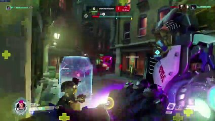 Getting The Most Out Of Your Movement; Pt. 3 - Zarya