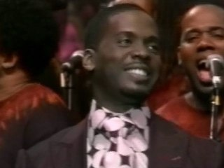 Donald Lawrence & The Tri-City Singers - The Blessing Of Abraham