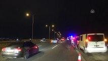 Başkentte trafik kazası: 2 ölü, 1 yaralı - ANKARA