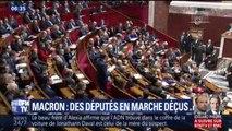 Gilets jaunes: des députés LaREM sont déçus du discours du Président