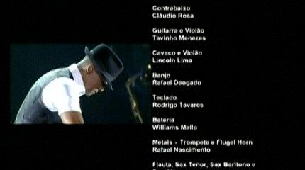 Alexandre Pires - Encerramento