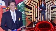 Hockey World Cup 2018: Shah Rukh Khan recreates Chak De India dialogue | वनइंडिया हिंदी