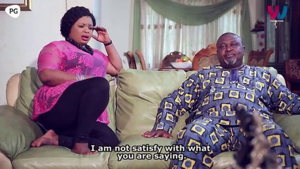 Iwe Iranti - Latest Blockbuster Yoruba Movie 2018 Starring Niyi Johnson, Kenny George.