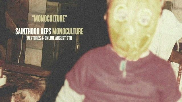 Sainthood Reps - Monoculture