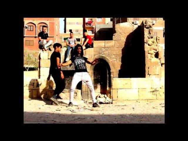 رقص دق  2016 (كليب مهرجان صف واحد   هيصه - حلبسة - شارع 3 - بلية الكرنك)